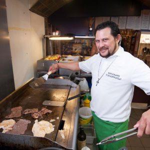 Restaurante El Huachi