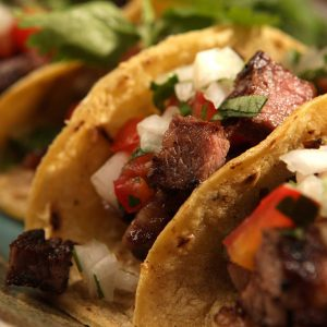 The Best Tacos Del Sol