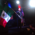 MERCADO CENTRAL CELEBRATED MEXICAN INDEPENDENCE WITH EL GRITO
