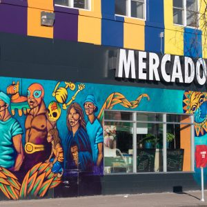 VISIT THE NEW MERCADO CENTRAL