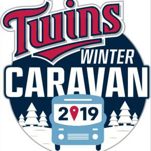 Caravana de los Twins visitará Mercado Central