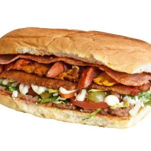 "Delicious ""Tortas"" now delivered to your door"