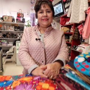 "MEET OUR BUSINESS OWNERS | Coco from ""Candela"""